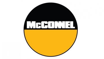 Garden equipment from McConnel