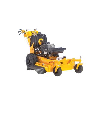 Wright Velke WVH36FS600RE Petrol lawn mower