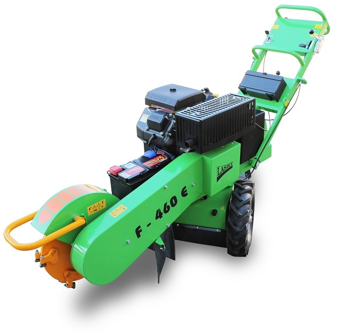 Laski F460E/27 Stump cutter - 25,0 hp