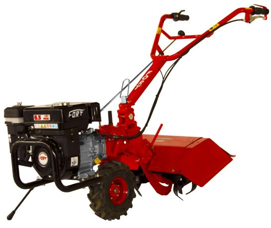 Fort Fort Primula GX160 Motor cultivator with 4,8 HP petrol engine