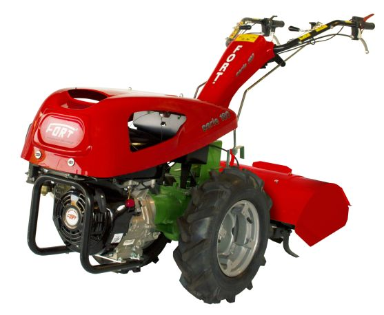 Fort Fort 180 GX270 Motor cultivator with 8,1 hp petrol engine