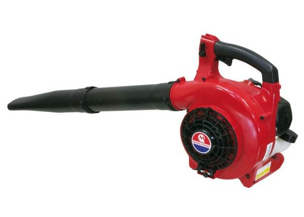 Maruyama BL3110 Hand leaf blower with two-stroke engine