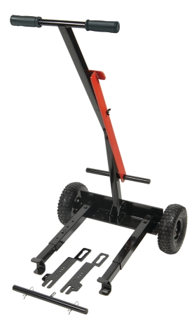Ohio Steel TL4000 Lawn tractor lift