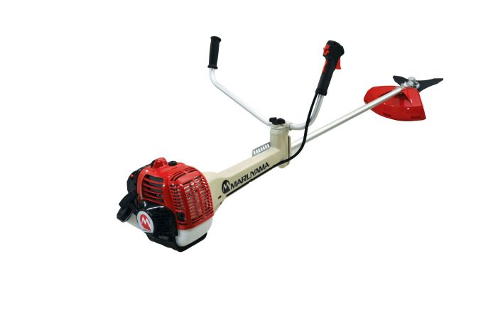 Maruyama BCV5020 Brush cutter with two-stroke engine