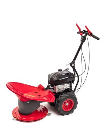 Vandy 55/58 SBE Rough terrain mower with petrol engine