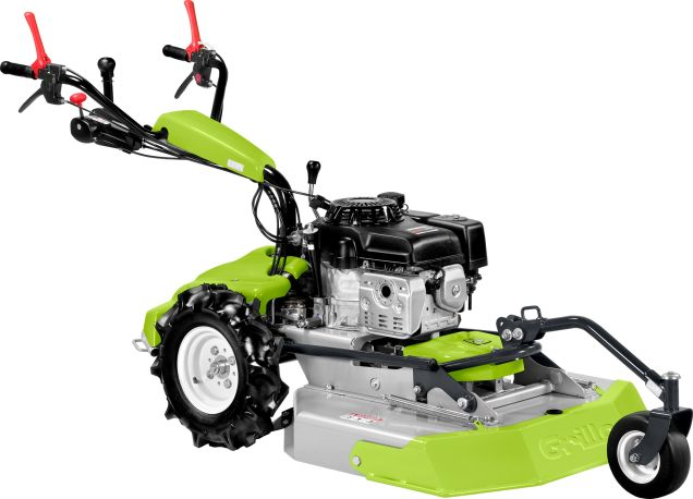 Grillo Climber 75 Petrol rough terrain mower