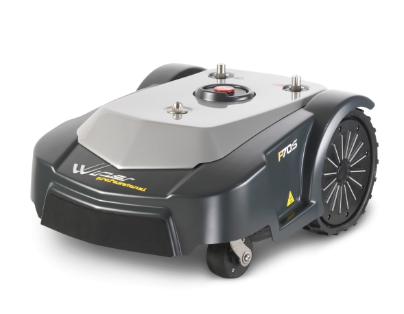 Wiper Professional P70 S Robotic lawnmower | 7.000 m²