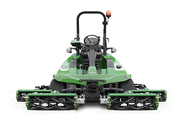 Roberine R5 Reel mower