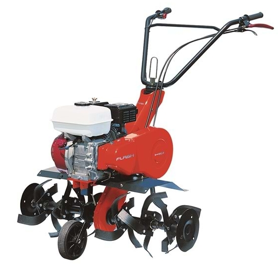 Blitz Flash 150  Cultivator with 5,5 hp petrol engine
