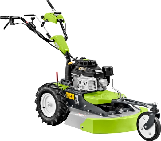 Grillo Climber 62M Petrol rough terrain mower 'Mulcher'