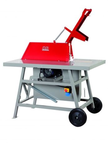 Vogesen Blitz KRTS650 CR Circular sliding table saw