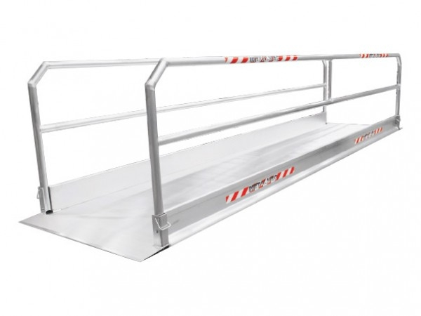 Metalmec MPP Loopbrug