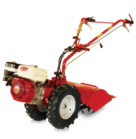 Fort Fort 104 SH265 Motor cultivator with 6,5 hp petrol engine