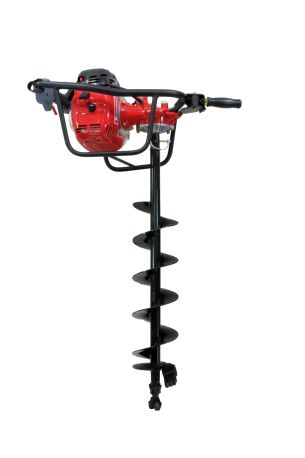 Maruyama MAG500RS Powered auger with two-stroke engine